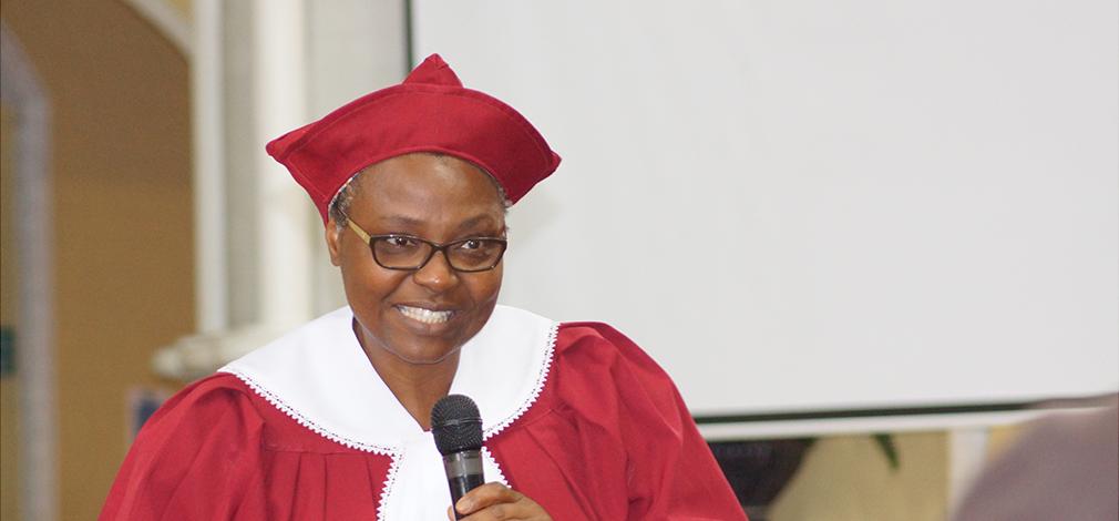 Prophetess Fadeke Omideyi