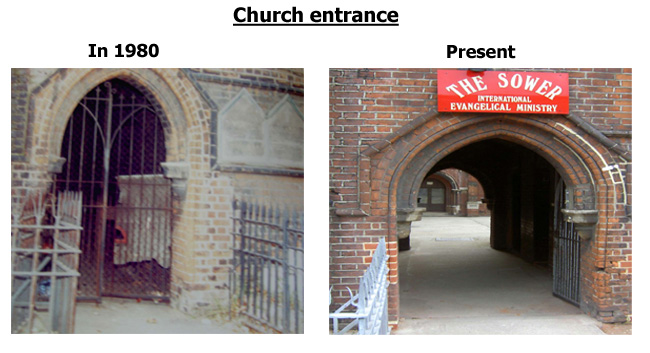 church-gate
