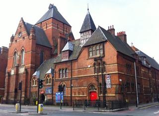 <b>Christ Apostolic Church (Bethel) UK - Headquarters</b>
