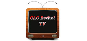 CAC (Bethel) UK TV