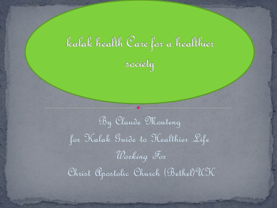 kalak health Care cover