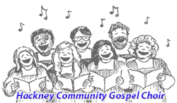 Hackney Community Gospel Choir
