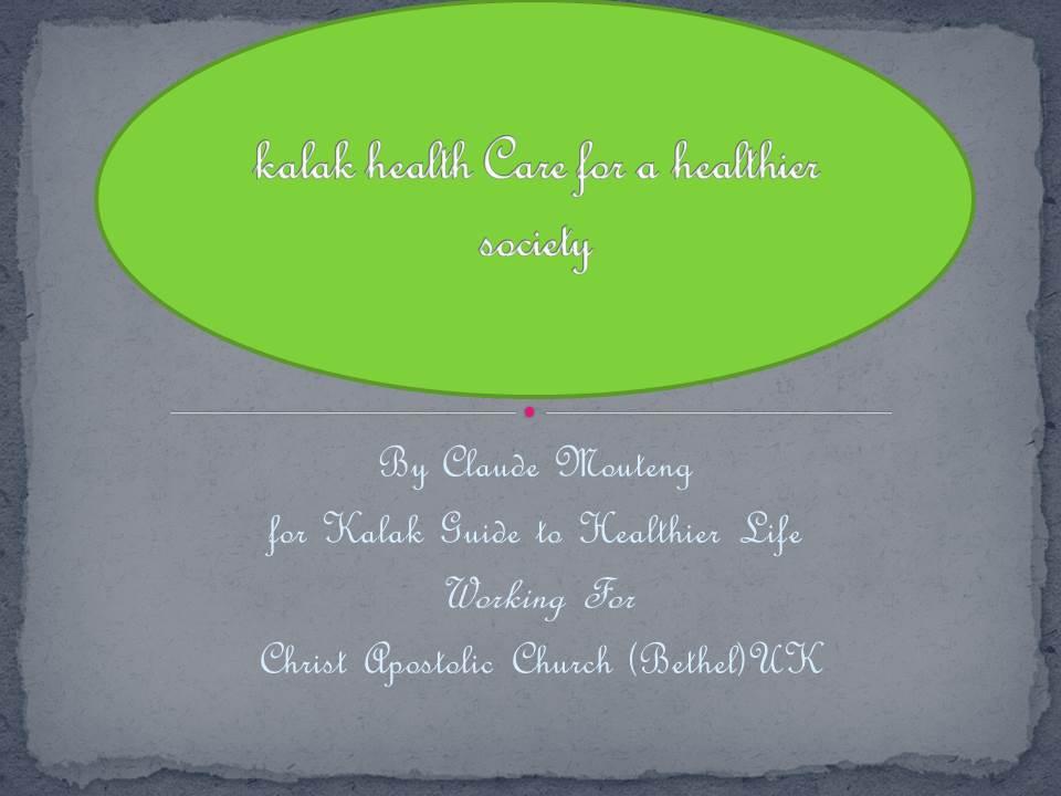 kalak health Care cover