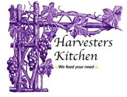 Harvesters Kitchen logo